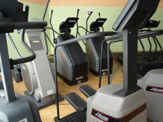 Crosstrainer&Stepper